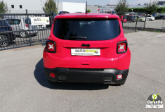 JEEP Renegade 1.3 GSE T4 150 CH BROOKLYN 4*2