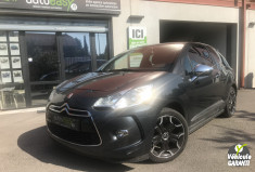 DS DS3 sport chic 156  GPS 75000 km