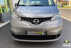 NISSAN NV200  EVALIA 1.5 110 CV  FAMILY EDITION