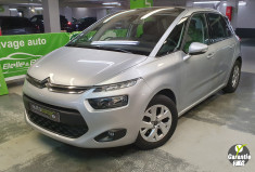CITROEN C4 PICASSO 1.6 HDI 92 BUSINESS 77800 KMS