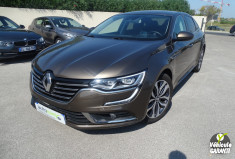 RENAULT TALISMAN 1.6 dCi 130 ch energy Intens EDC