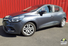RENAULT CLIO IV 1.5 DCI 90 BUSINESS GPS