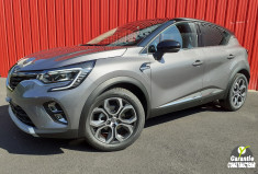 RENAULT CAPTUR II 1.5 BLUE DCI 95 INTENS 10KMS