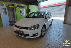 VOLKSWAGEN GOLF VII 1.6TDI 105 Confortlin Business