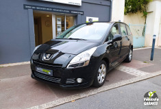 PEUGEOT 5008 1.6 HDi115 FAP Active 7 places