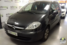 CITROEN C8 2.0 HDi 120 Ch PACK 7 PLACES