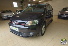 VOLKSWAGEN TOURAN II 1.6 TDI105 FAP Match 7 PLACES