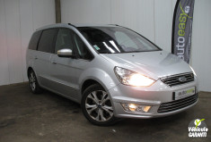 FORD GALAXY 2.0 TDCI 140 TITANIUM 7 PLACES