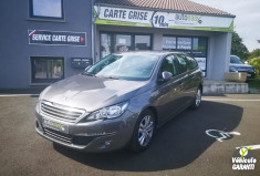 PEUGEOT 308 SW 1.6 bluehdi 120 EAT6 BUSINESS GPS