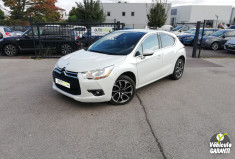 CITROEN DS4 1.6 HDI 115 CH SO CHIC