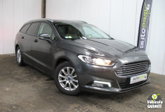 FORD MONDEO SW 1.5 TDCI 120 ECONETIC BUSINESS NAV