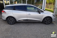 RENAULT CLIO ESTATE 1.5 DCI 90 CV LIMITED EDC