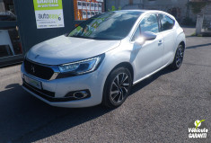 DS DS4 1.2 PURE TECH 130 CV SPORT CHIC