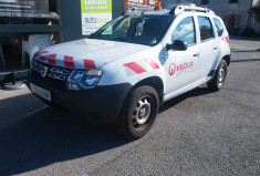 DACIA DUSTER 1.5 DCI 110 CV 4X4 SOC. 2 PLACES