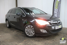 OPEL ASTRA Sports Tourer 1.7 CDTI 125 CONNECT PACK