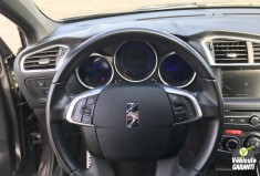 DS DS4 2.0 Blue HDi EAT6  SPORT  CHIC 180 CV