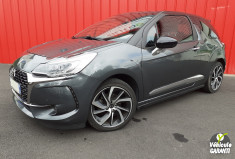 CITROEN DS3 DS PH2 1.6 E-HDI 120 SPORTCHIC