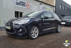 CITROEN DS3 1.6 e-HDi 90 So Chic 69500 km