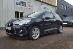 DS DS3 1.6 e-HDi 90 So Chic 69500 km