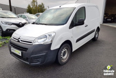 CITROEN BERLINGO 1.6 Blue HDi  100 cv 9990 € HT