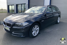 BMW SERIE 5 520 DA TOURING EXECUTIVE -520DA