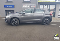 DS DS4 1.6 HDI 116 CH 52000KM SO CHIC