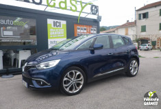 RENAULT SCENIC 1.5 DCI 110 Business