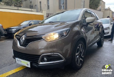 RENAULT CAPTUR 1.2 tue 120 cv edc intens 1er main
