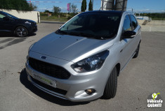 FORD KA + 1.2 Ti-VCT 85 ch Color Edition
