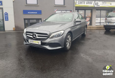 MERCEDES CLASSE C C 350 E EXECUTIVE 7G-TRONIC PLUS