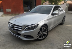 MERCEDES CLASSE C 220 BlueTEC Executive 7G-Tronic+