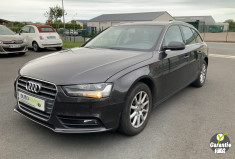 AUDI A4 AVANT  2.0 TDI 120 BUSINESS LINE