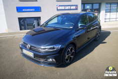 VOLKSWAGEN POLO 7 1.0 TSI 115 S&S DSG7 R-Line Excl