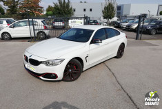 BMW SERIE 4 GRANCOUPE 418D SPORT 150 CH