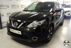 NISSAN QASHQAI 1.2 DIG-T 115 Ch CONNECT EDITION
