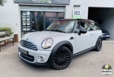 MINI MINI CLUBMAN 1.6 Cooper D 112 Pack Chili