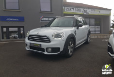 MINI COUNTRYMAN 2.0 150 CH PACK CHILI 43500 KM BVA
