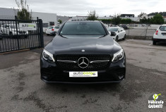 MERCEDES CLASSE GLC COUPE 220D SPORTLINE PACK AMG