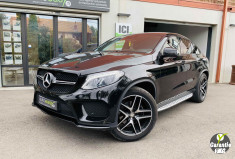 MERCEDES CLASSE GLE Coupe 350D 258 SPORTLINE AMG