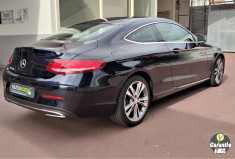 MERCEDES CLASSE C COUPE 220D EXECUTIVE Toit pano