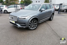 VOLVO XC90 D5 AWD 235 CH INSCRIPTION 7 PLACES