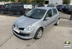 RENAULT CLIO 1.2 TCe 100 ch Expression DISTRI OK