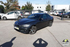 BMW SERIE 2 COUPE 218D 150 CH PACK M