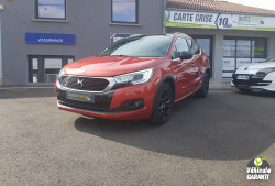 DS DS4 CROSSBACK 1.6 THP 165 CH 59000KM