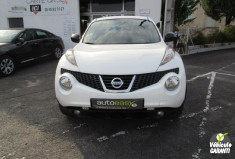 NISSAN JUKE 1.6 16v 2WD 117 Connect Edition Gps