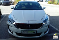 DS DS5 1.6 THP 165 Ch Sport Chic EAT 6 1°Main