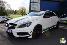 MERCEDES CLASSE A 45 AMG EDITION 1 PACK AERO