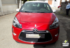 DS DS3 1.6 HDI 100 SPORT CHIC