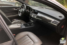 MERCEDES CLASSE CLS 350 Amg edition one 125 000 KM