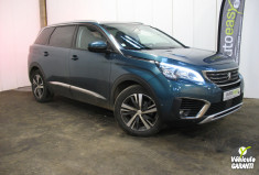 PEUGEOT 5008 HDi 130 ALLURE 7 Places EAT8